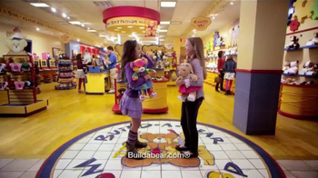 Build-A-Bear Workshop TV Spot, 'Teenage Mutant Ninja Turtles' - Thumbnail 7