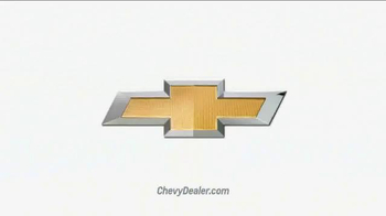 Chevrolet Summer Drive TV Spot, Song by Kid Rock - Thumbnail 10