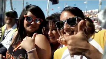 Chevrolet Summer Drive TV Spot, Song by Kid Rock - Thumbnail 4