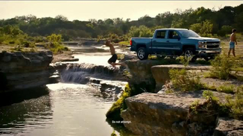 Chevrolet Summer Drive TV Spot, Song by Kid Rock - Thumbnail 6