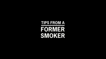 Center for Disease Control (CDC) TV Spot, 'Tips From Former Smokers: Shawn' - Thumbnail 1