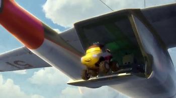Planes: Fire & Rescue - Alternate Trailer 18