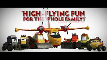 Planes: Fire & Rescue - Alternate Trailer 19
