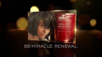 Dr. Miracle's Miracle Renewal TV Spot - Thumbnail 9
