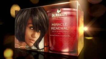 Dr. Miracle's Miracle Renewal TV Spot - Thumbnail 3