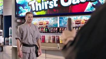 AmPm TV Spot, 'Thirst Dojo' - Thumbnail 8