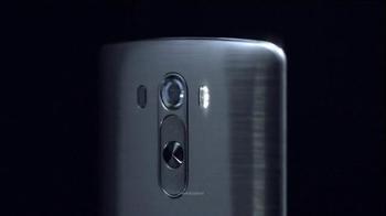 LG G3 Mobile TV Spot