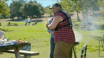 Prilosec OTC TV Spot, 'Jet Ski' Featuring Larry the Cable Guy - Thumbnail 1