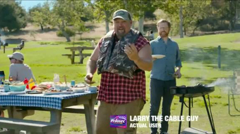 Prilosec OTC TV Spot, 'Jet Ski' Featuring Larry the Cable Guy - Thumbnail 2