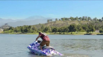 Prilosec OTC TV Spot, 'Jet Ski' Featuring Larry the Cable Guy - Thumbnail 3