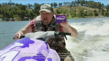 Prilosec OTC TV Spot, 'Jet Ski' Featuring Larry the Cable Guy - Thumbnail 4