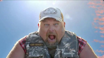 Prilosec OTC TV Spot, 'Jet Ski' Featuring Larry the Cable Guy - Thumbnail 7
