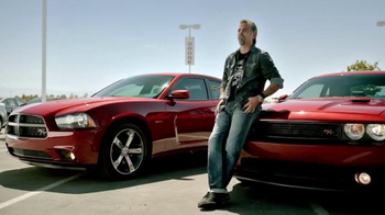 Dodge Summer Clearance Event TV Spot, Song by Motley Crue - 167 commercial airings
