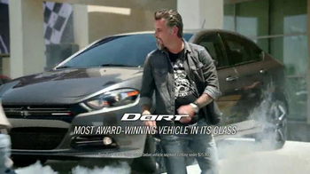 Dodge Summer Clearance Event TV Spot, Song by Motley Crue - Thumbnail 4