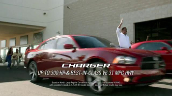 Dodge Summer Clearance Event TV Spot, Song by Motley Crue - Thumbnail 5