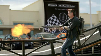 Dodge Summer Clearance Event TV Spot, Song by Motley Crue - Thumbnail 6
