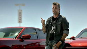 Dodge Summer Clearance Event TV Spot, Song by Motley Crue - Thumbnail 7