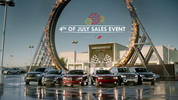 Dodge Summer Clearance Event TV Spot, Song by Motley Crue - Thumbnail 8