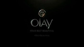 Olay Regenerist Instant Fix Collection TV Spot, 'Your Best Beautiful' - Thumbnail 8