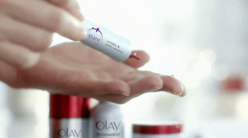 Olay Regenerist Instant Fix Collection TV Spot, 'Your Best Beautiful' - Thumbnail 3
