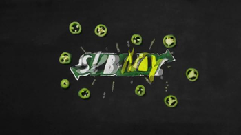 Subway Spicy Italian TV Spot, '$3 Six-Inch Select' - Thumbnail 1