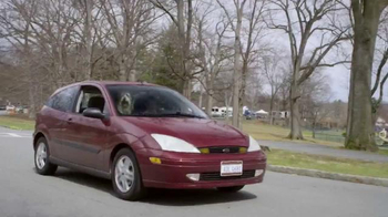 Febreze Car Vent Clips TV Spot, 'Pet Odors' - Thumbnail 2