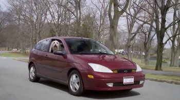 Febreze Car Vent Clips TV Spot, 'Pet Odors' - Thumbnail 3