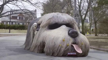 Febreze Car Vent Clips TV Spot, 'Pet Odors' - Thumbnail 4