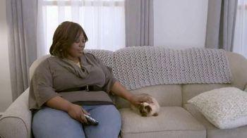 Febreze Fabric Refresher TV Spot, 'Angela's Cat'