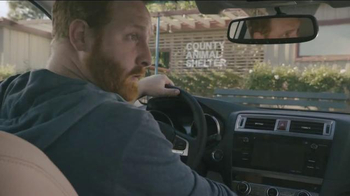 Subaru Legacy TV Spot, 'World of Passengers' - Thumbnail 2