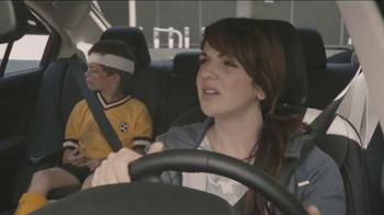 Subaru Legacy TV Spot, 'World of Passengers' - Thumbnail 3