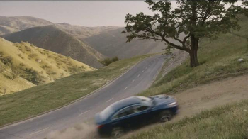 Subaru Legacy TV Spot, 'World of Passengers' - Thumbnail 4