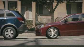 Subaru Legacy TV Spot, 'World of Passengers' - Thumbnail 6