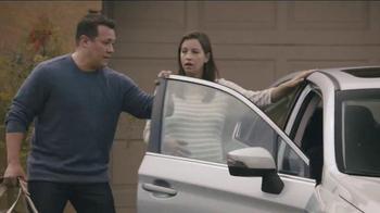 Subaru Legacy TV Spot, 'World of Passengers' - Thumbnail 7