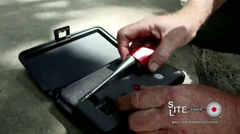 SiteLite Mag Laser TV Spot, 'Bull' - Thumbnail 9
