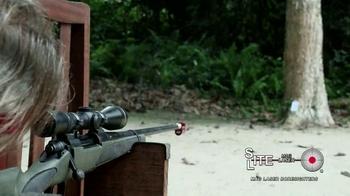 SiteLite Mag Laser TV Spot, 'Bull'