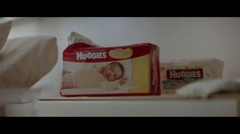 Huggies Little Snugglers TV Spot, 'El Segundo Abrazo'[Spanish] - Thumbnail 7