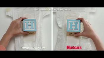 Huggies Little Snugglers TV Spot, 'El Segundo Abrazo'[Spanish] - Thumbnail 8