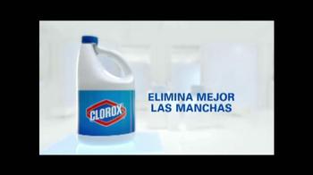Clorox Bleach TV Spot, 'La Mejor Selección' [Spanish] - Thumbnail 10