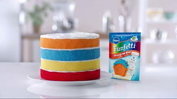 Pillsbury Funfetti Bold TV Spot, 'No Limit' - Thumbnail 2