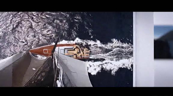 Rolex Yacht Master TV Spot, 'Rolex and Yachting' - Thumbnail 4