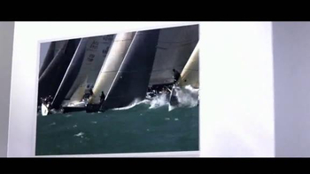 Rolex Yacht Master TV Spot, 'Rolex and Yachting' - Thumbnail 5