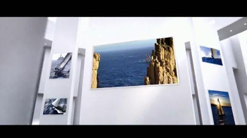 Rolex Yacht Master TV Spot, 'Rolex and Yachting' - Thumbnail 7