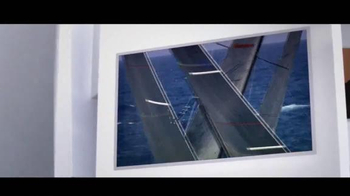Rolex Yacht Master TV Spot, 'Rolex and Yachting' - Thumbnail 8