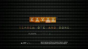 Kayak TV Spot, 'Frustrated' - Thumbnail 6