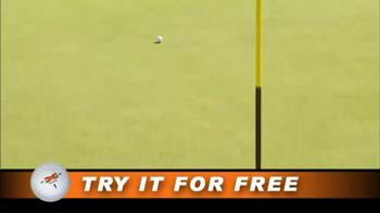 Kick X Tour-Z Golf Balls TV Spot Featuring Bruce Fleisher - Thumbnail 3