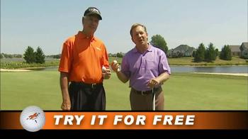 Kick X Tour-Z Golf Balls TV Spot Featuring Bruce Fleisher - Thumbnail 5