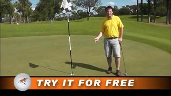 Kick X Tour-Z Golf Balls TV Spot Featuring Bruce Fleisher - Thumbnail 7