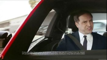 Volkswagen Turbocharged Sales Event TV Spot