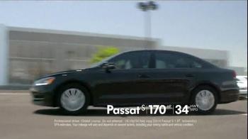 Volkswagen Turbocharged Sales Event TV Spot - Thumbnail 5